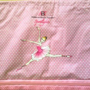 American Ballet Theatre Misty Copeland Backpack
